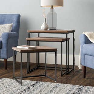 Southam 3 Piece Nesting Tables Three Posts