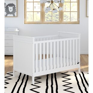 Eastwood 3-in-1 Convertible Crib by Storkcraft