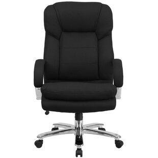 Clearance Pyron Desk Chair by Latitude Run