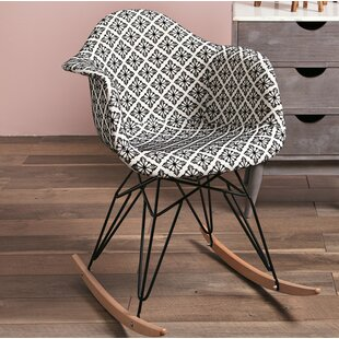 Mistana Threatt Rocking Chair