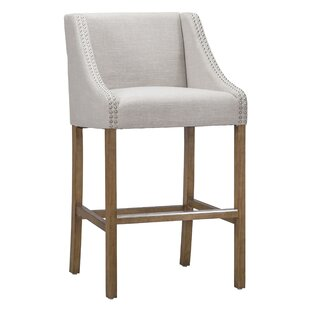 Reviews Fabrizio Bar Stool by Birch Lane™ Heritage Reviews (2019) & Buyer's Guide
