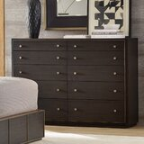 Curata 10 Drawer Double Dresser by Hooker Furniture