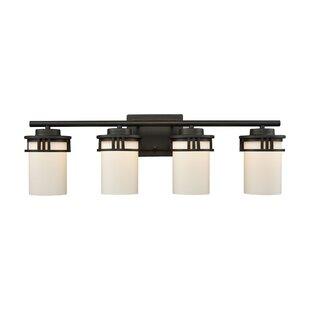 Charlton Home Jailyn 4-Light Vanity Light