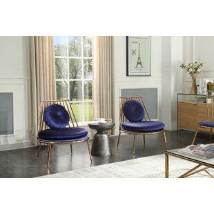Willa Arlo Interiors Jayleen Barrel Chair