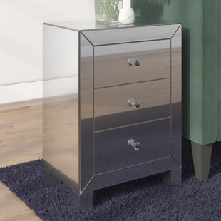 Nara End Table by Willa Arlo Interiors