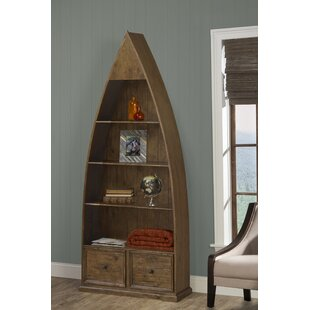 McAlester Standard Bookcase by Loon Peak Fresh