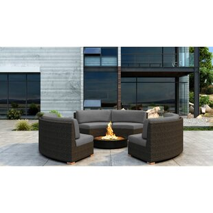 Glen Ellyn 3 Piece Sectional S..