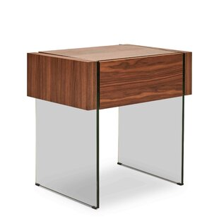 Worrall End Table By Orren Ellis
