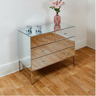 Dupre 4 Drawer Chest By Canora Grey