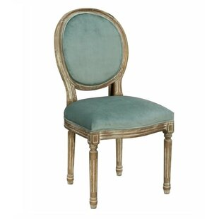 Lara Upholstered Dining Chair by Ophelia ..