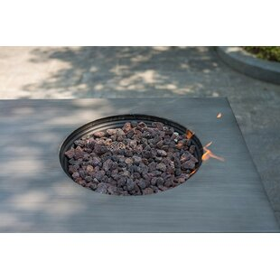 Fire Pit Lava Rocks By Legacy Heating