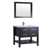 Plumerville 30 Single Bathroom Vanity by Ivy Bronx