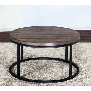 Brockman Coffee Table