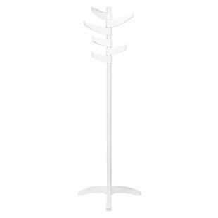 Coat Rack By Symple Stuff