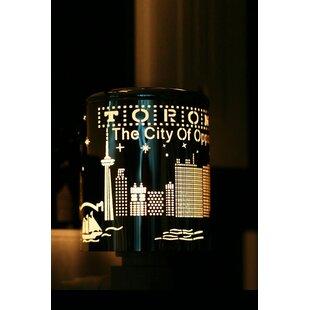 Mr. MJs Toronto City Look Night Light