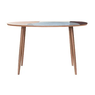 Farthing Dining Table by Corrigan Studio Modern