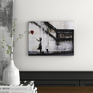 Canvas Wall Art Canvas Prints Wayfair Co Uk
