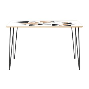 Bungalow Rose Arroyo Dining Table