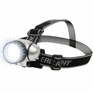 Trademark Tools 7 LED Headlamp