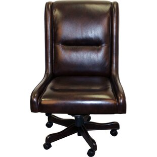 Parker House Furniture Leather Executive Chair