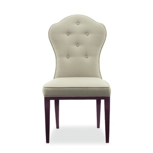 Haven Upholstered Dining Chair (Set of 2) Bernhardt