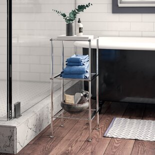13 W x 2975 H Bathroom Shelf