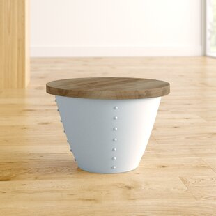 Kameron Coffee Table By Norden Home