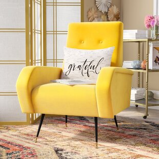Compare & Buy Molly Armchair by Mistana Reviews (2019) & Buyer's Guide