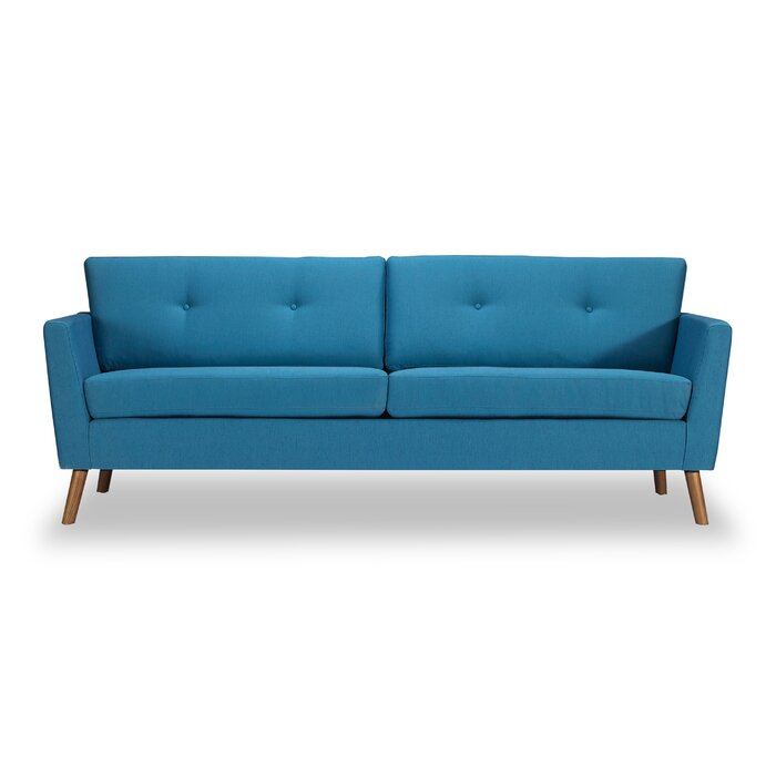Vance Mid-Century Modern Sofa