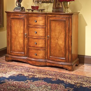 Camlin Estate Server by HeatherBrooke Furniture