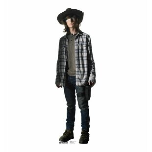 The Walking Dead Carl Grimes Standup By Advanced Graphics