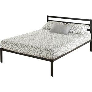 Avery Platform Bed