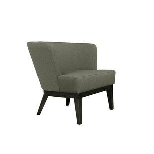 Joycelyn Slipper Chair by Corrigan Studio