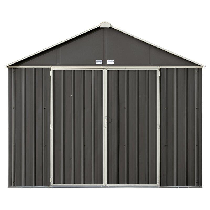 Arrow EZEE shed Shed   Item# 11508
