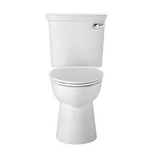 American Standard VorMax Dual Flush Elongated Two-Piece Toilet