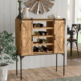 Gal Bar Cabinet by Gracie Oaks