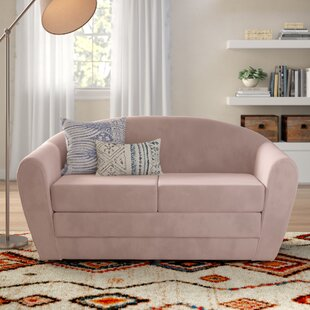Buchheit Sleeper by Bungalow Rose