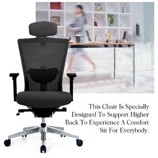 Klass Ergonomic Mesh Task Chair