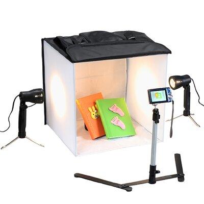 Studio In Box Light Tent Cube  sc 1 st  Wayfair & Square Perfect Studio In Box Light Tent Cube u0026 Reviews   Wayfair