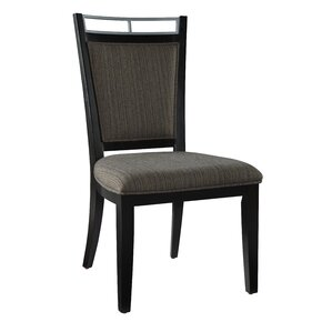 Side Chair (Set of 2) by Latitude Run