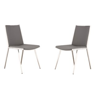 Ibiza Upholstered Dining Chair (Set of 2)..