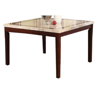 Shepshed Pub Table by Fleur De Lis Living