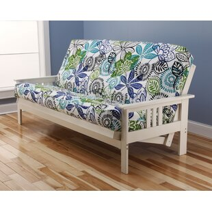 Latitude Run Ronning Futon and Mattress