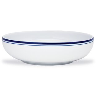 Christianshavn Blue Bistro Individual Pasta Bowl