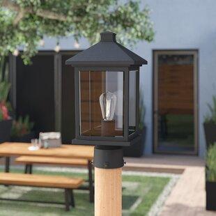 Sol 72 Outdoor Lovette 1-Light Lantern Head