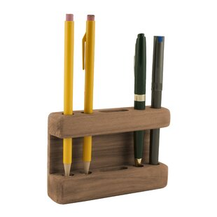 Pencil Holder by SeaTeak