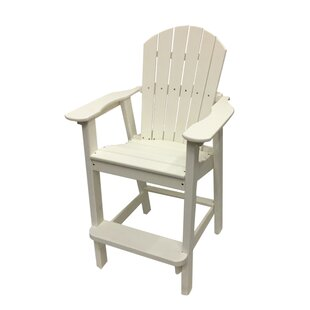 Phat Tommy Plastic/Resin Adirondack Chair