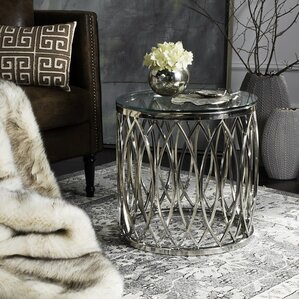 Avondale End Table by Willa Arlo Interiors