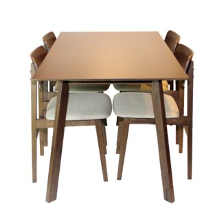 Cansler Dining Table George Oliver
