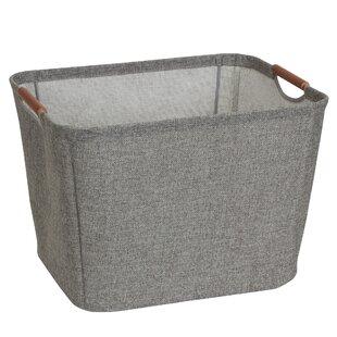 Tapered Storage Fabric Bin